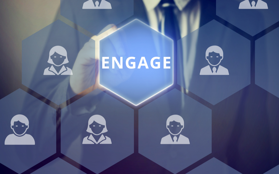 Engage for long-term customer relationships